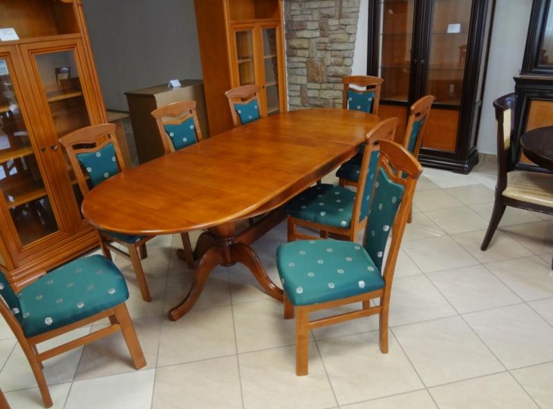 Erdélyi étkező bútorok - fa bútorok